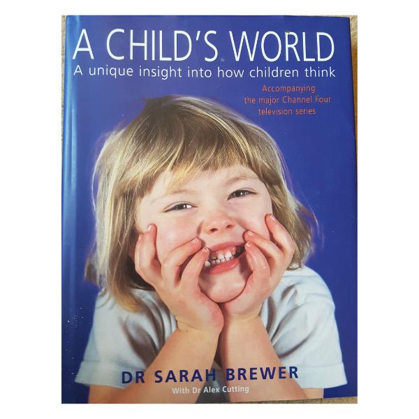 A Child's World – Dr Sarah Brewer