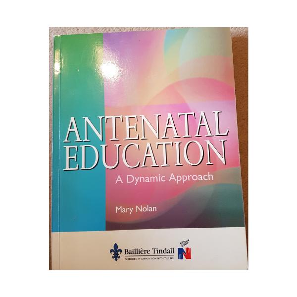 Antenatal Education – Mary Nolan