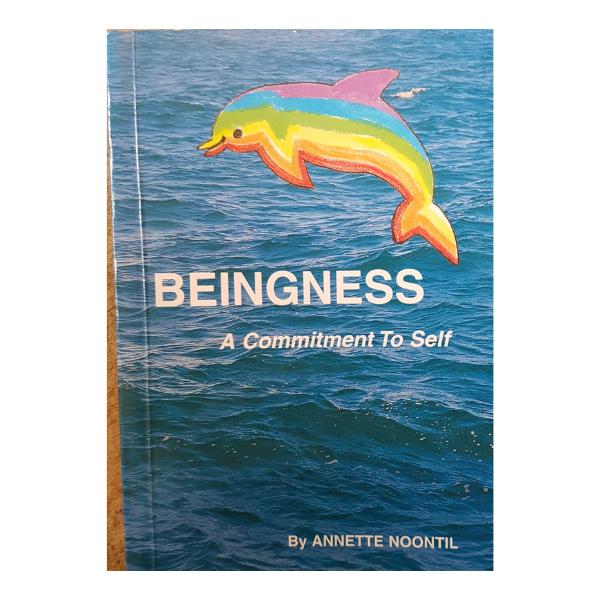 Beingness – Annette Noontil