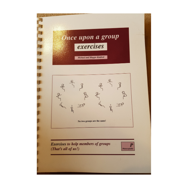 Once Upon a Group Exercises – Michael Kindred