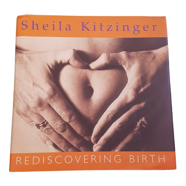 Rediscovering Birth – Sheila Kitzinger