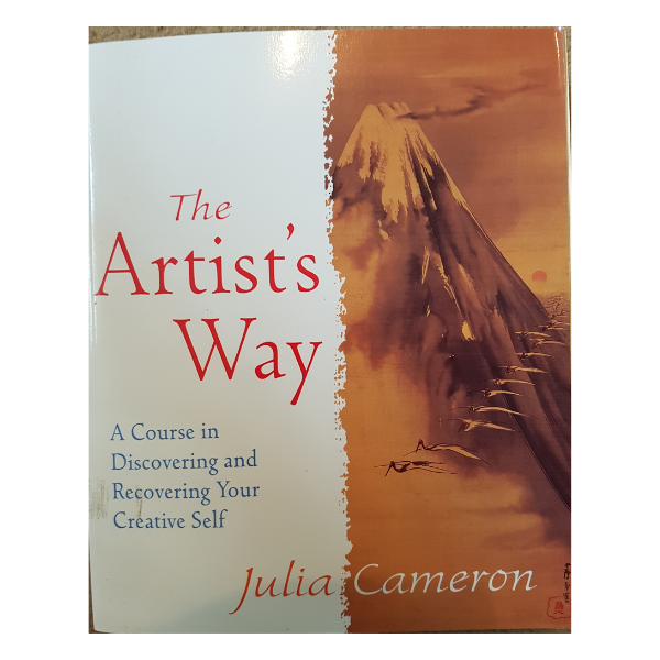 The Artist's Way – Julia Cameron