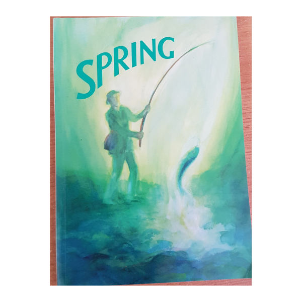 Waldorf Education Seasons Collection: 4 Books